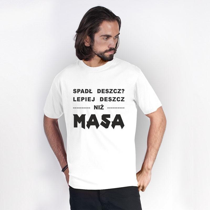 """Koszulka """"Masa"""""""
